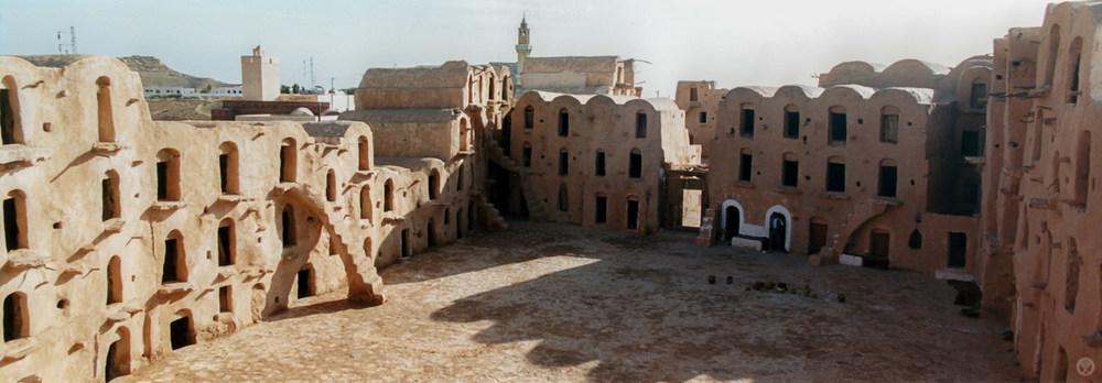 Ksar Ouled Soltane, Tunisia