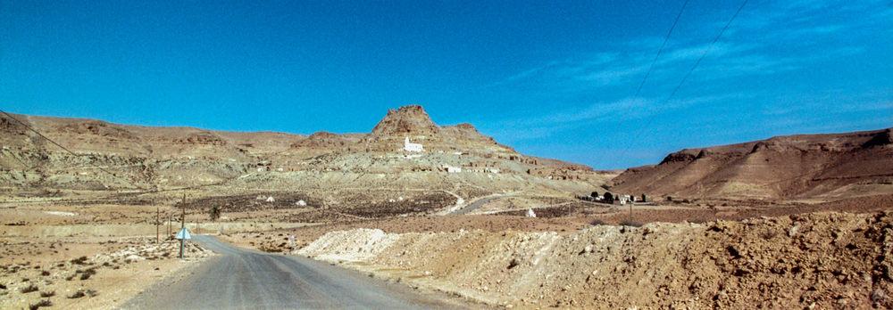 Douiret, Tunisia