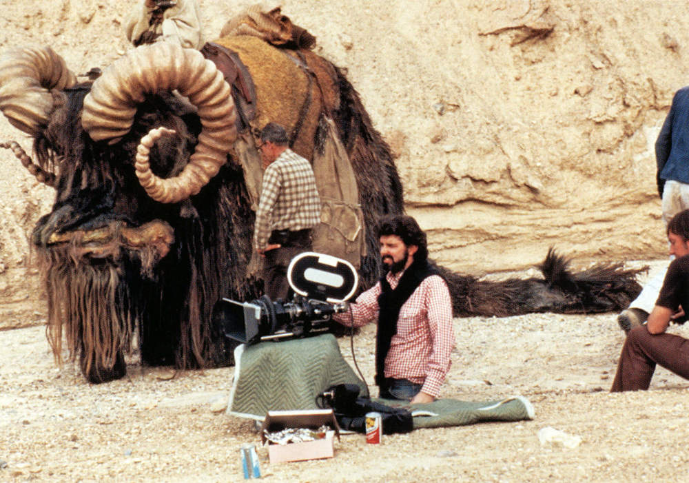 Desolation Canyon, Death Valley, January 1977