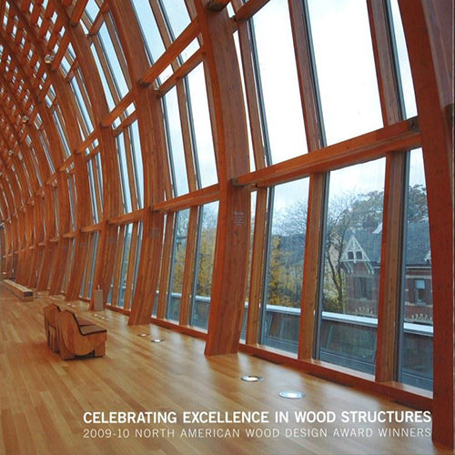 2009-10 North American Wood Design Awards