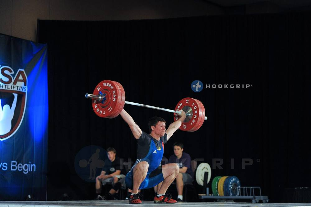 Photo courtesy of hookgrip.