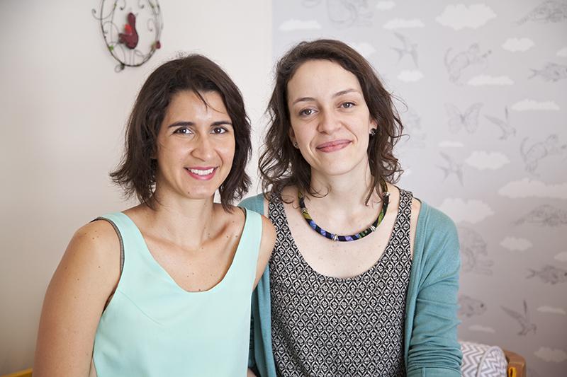 Miúda Mobília|Os projetos da marca, com design contemporâneo e versátil, surgiram da vontade de proporcionar à criança momentos de tranquilidade, afeto e aprendizado, segundo as fundadoras Joana do Vale Dourado e Andréa Dutra.
