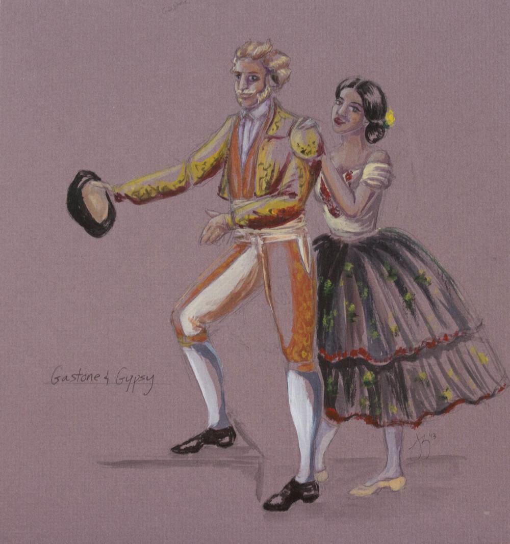LA TRAVIATA by Verdi