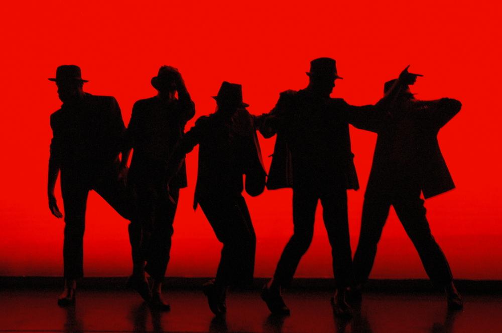 DANCE LIGHT 2012
