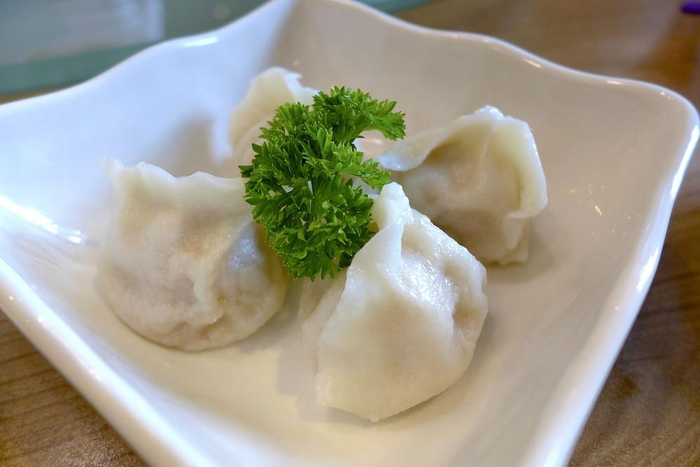 Beijing Pork Dumpling
