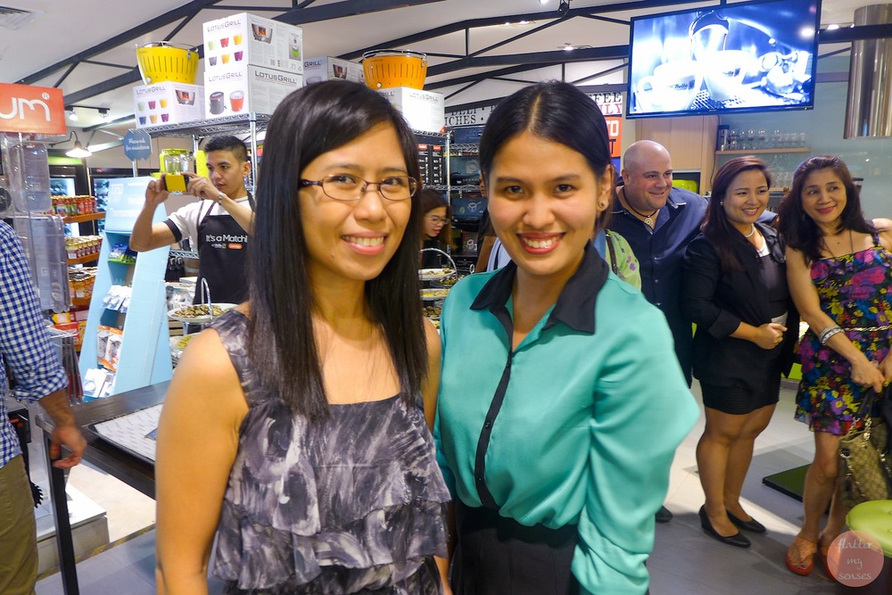 With Ms. Redge of Moistcom