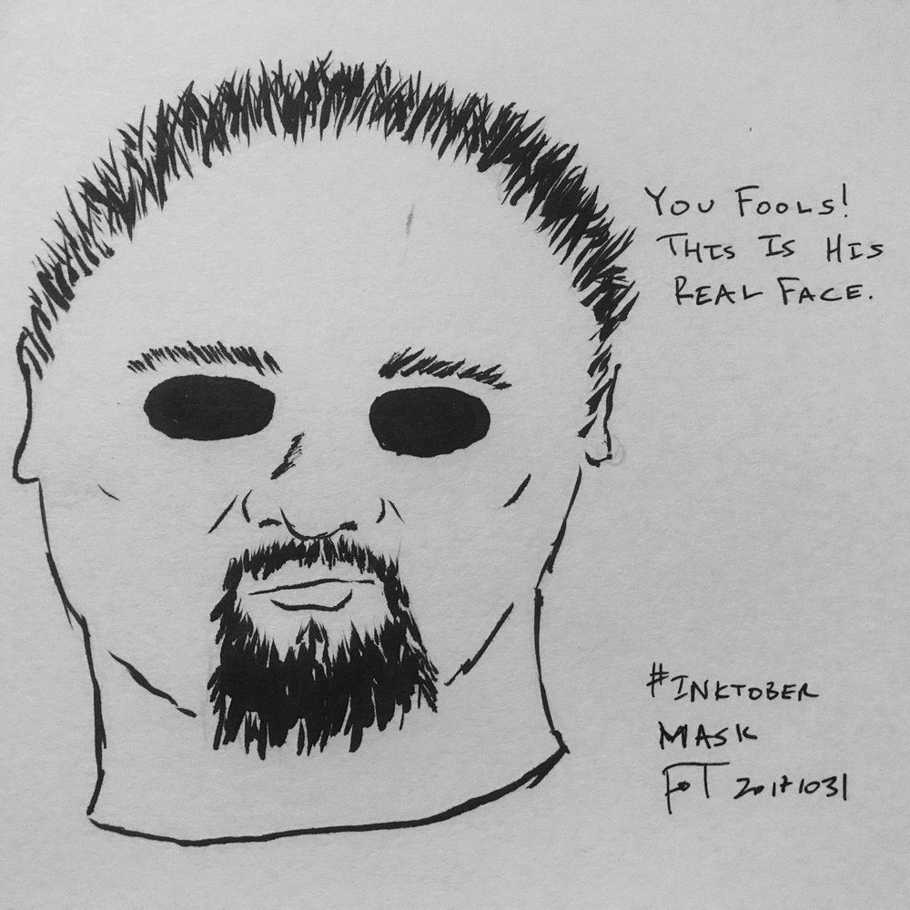20171031 Mask