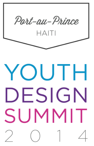 Youth Design Summit ©2014