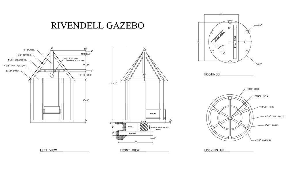 Gazebo Engineered