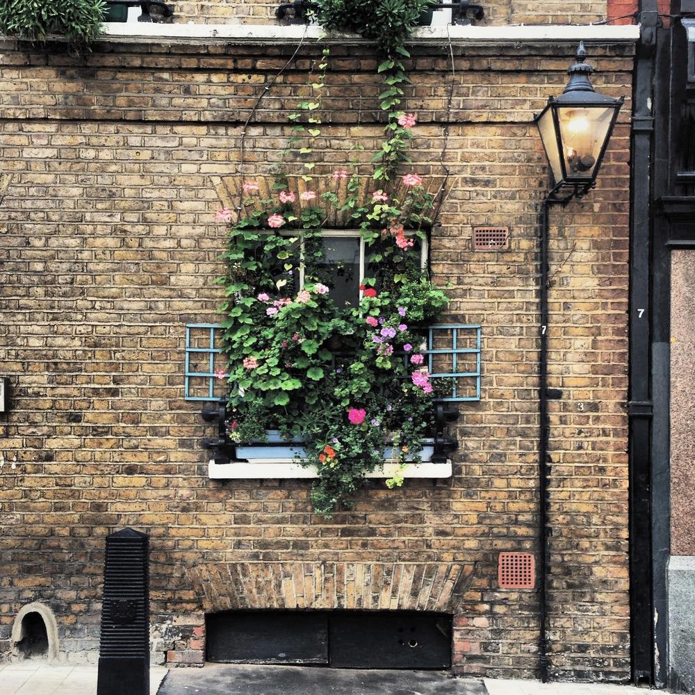 Near Covent Garden