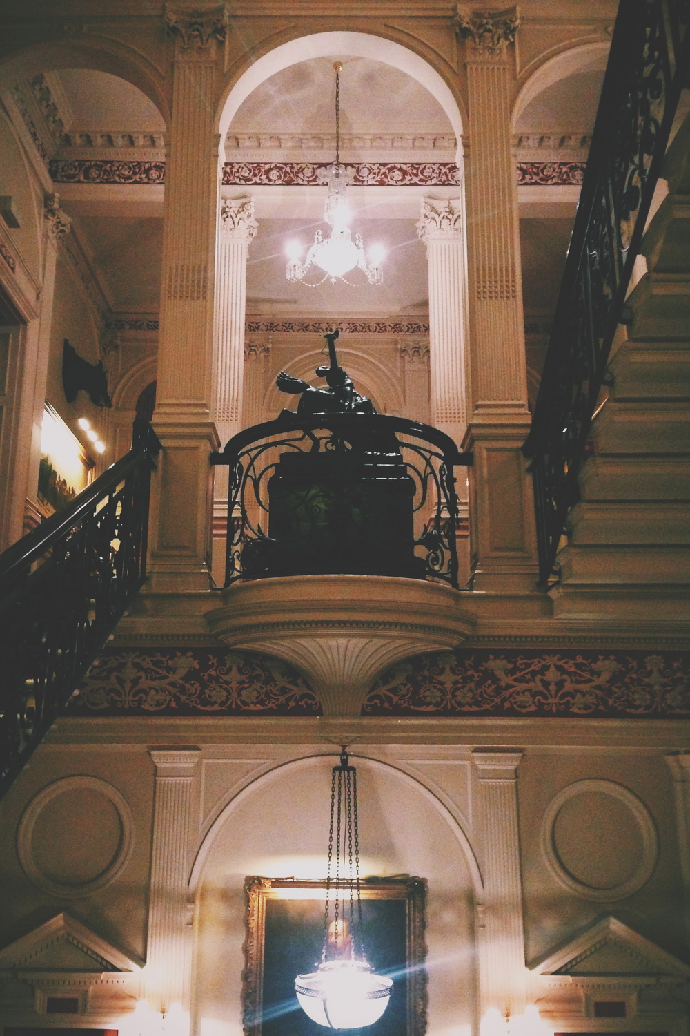 Calvary and Guards Club