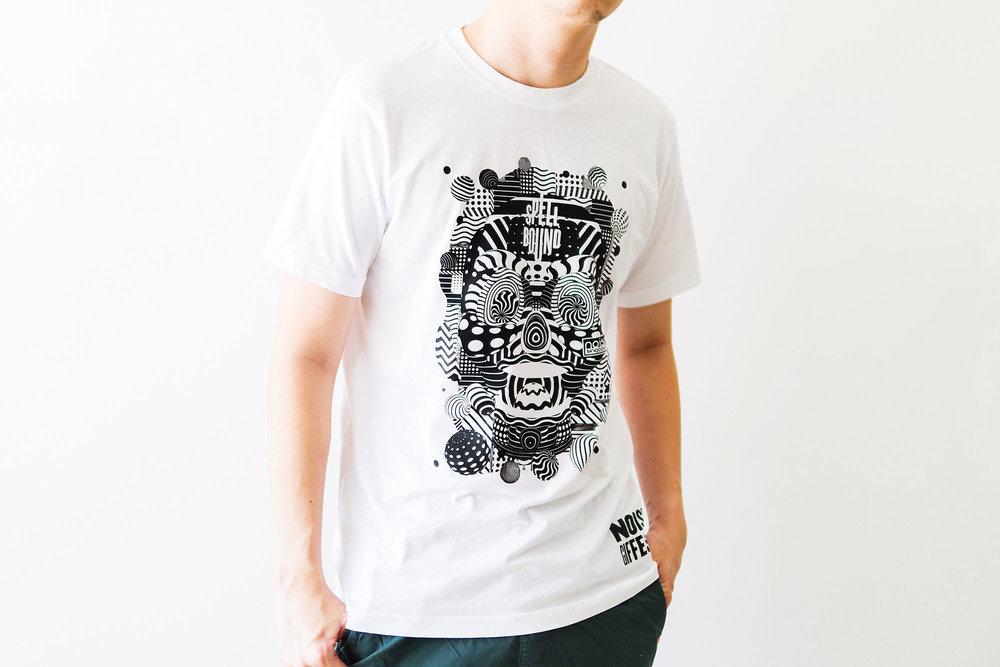 GIF Fest T-shirt