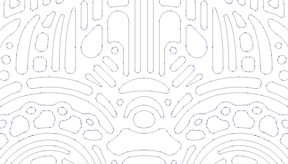 SPELLBOUND logotype exploration