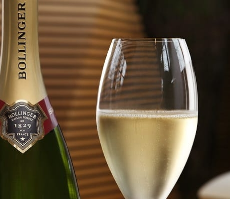 Wednesday, February 27th 7PM: Bollinger PART 2! - SOLD OUT - Join us for another special tasting menu paired with a selection of Champagnes from Bollinger.Taste of MusubiAyala, Brut Majeur NVBig-Eye Tuna PokeBollinger, Special Cuvee NV - 750 vs.1.5LTruffle GnocchiBollinger, La Grande Annee '07 - Decant or not?Mochiko Fried Chicken Bollinger, La Grande Annee Rose '07 - Lesson in structurePersimmon Pie$150 per personall inclusive of food, wine, tax and gratuityTo purchase tickets, click on the button below.For questions, email reservations@noreetuh.comor call 646.892.3050