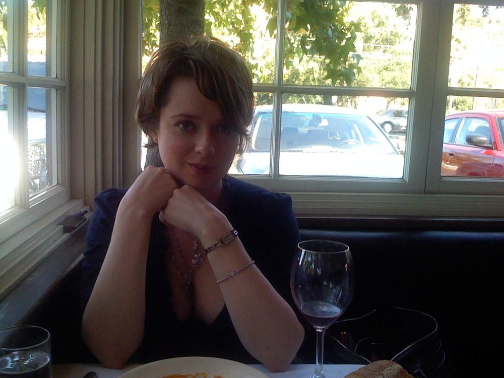 Michelle @Mustards.JPG