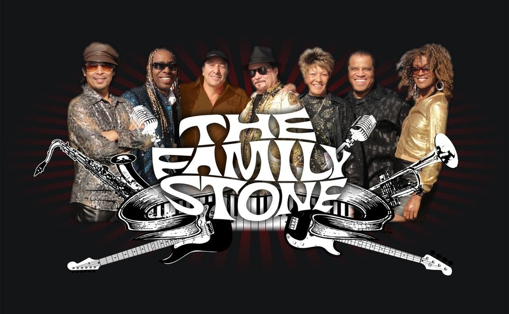 Performing on Friday Night Funk Night at The Lincoln Theater