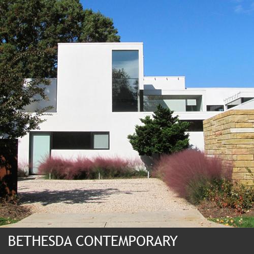 BETHESDA CONTEMPORARY