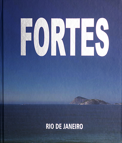FORTES 2013   (COMMISSIONED BOOK)