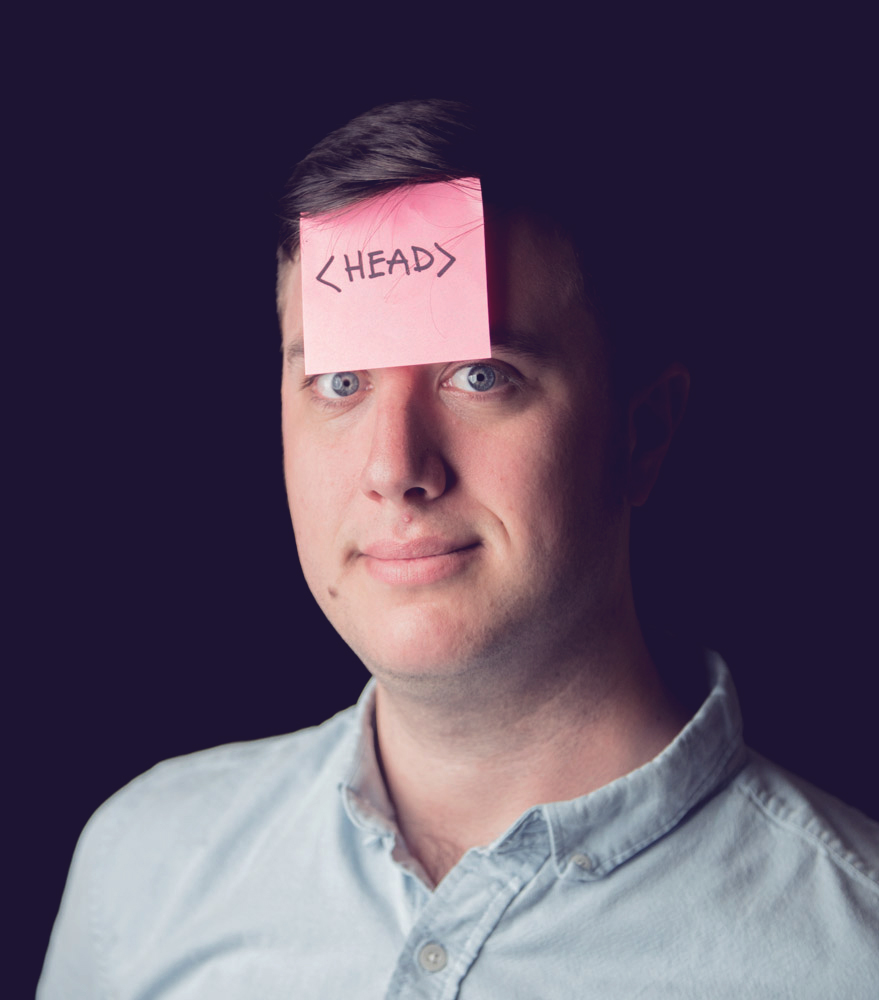 ANDREW, Digital Designer