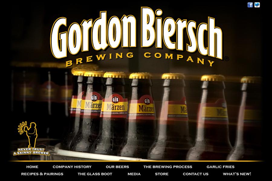 Gordon Biersch Brewing Co.