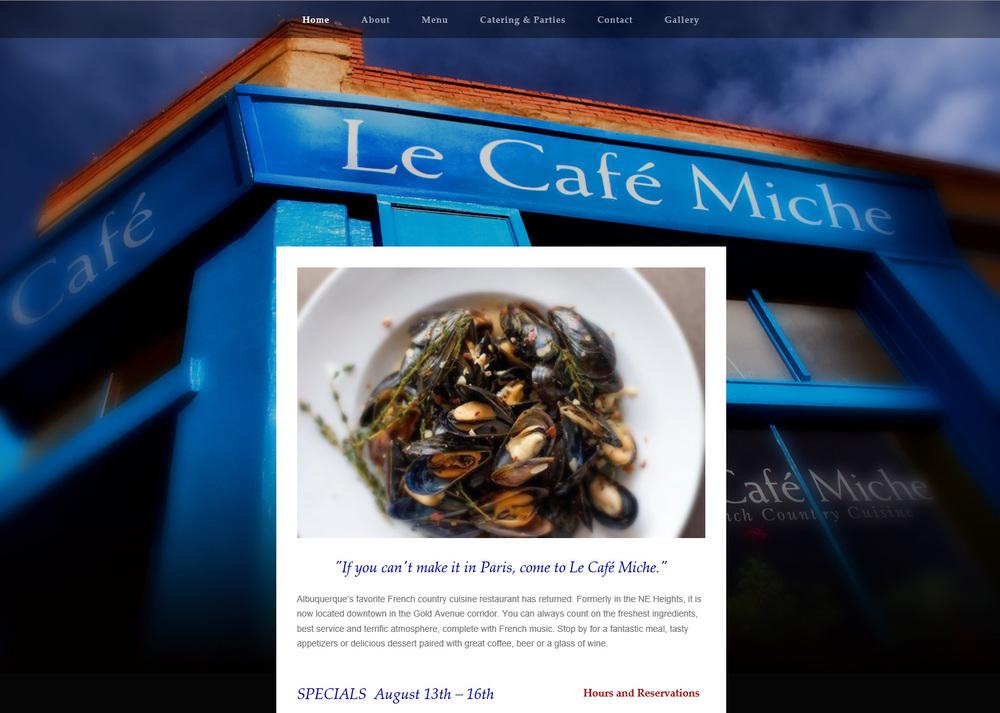 Le Cafe Miche