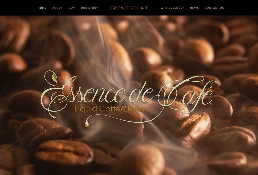 Essence de Cafe