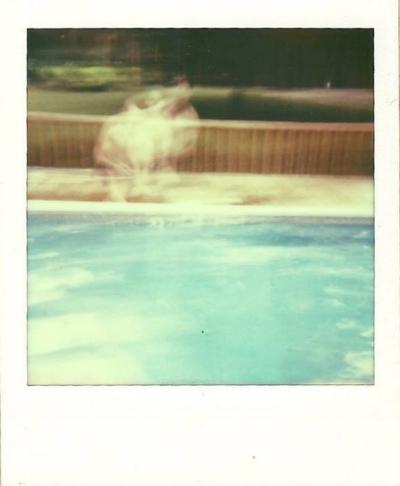 Cannonball, color film, 2013