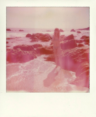 Malibu, color film, 2013