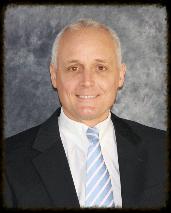MICHAEL PRATT, CFA  President