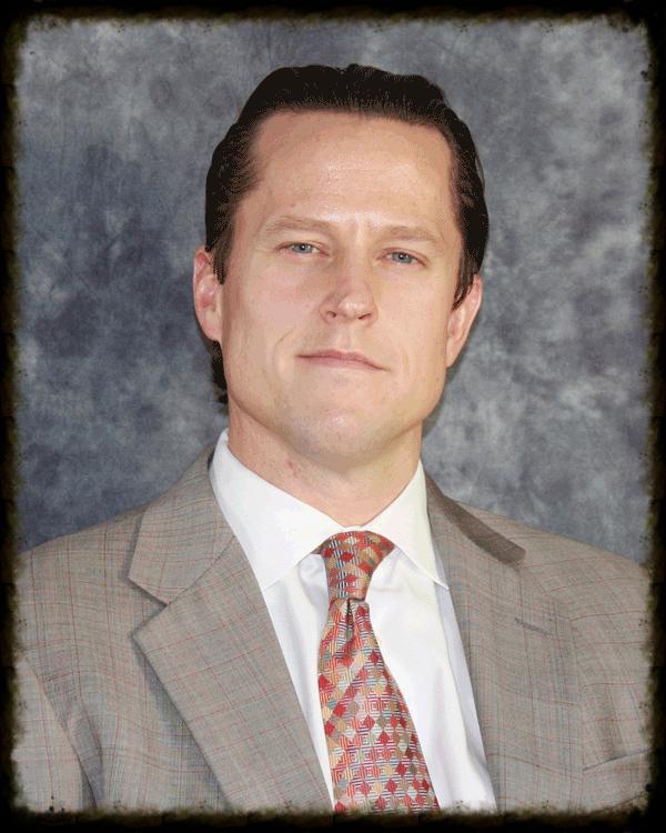 MATTHEW COLLARD  Managing Partner