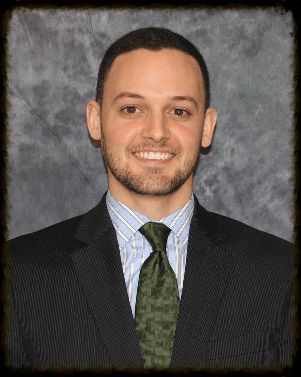 COLIN PRATT  Vice President   Financial Planning