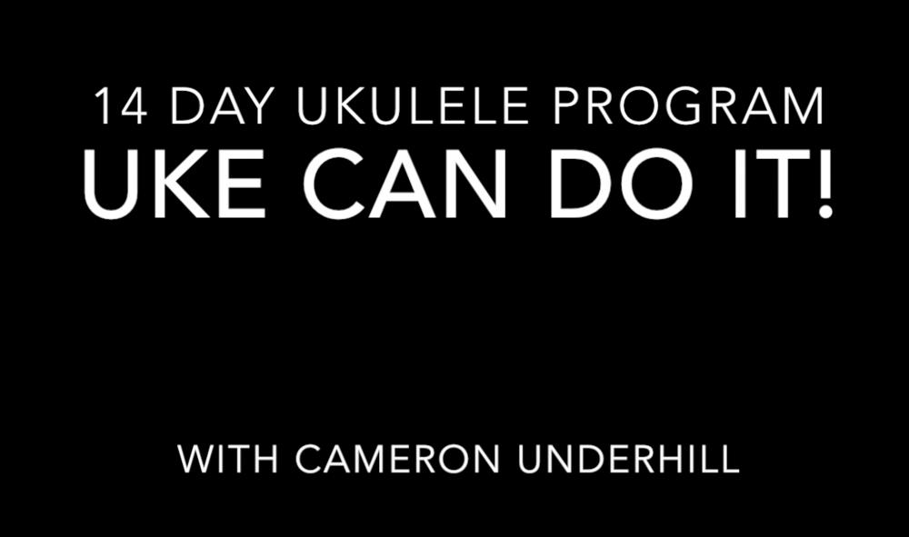 Uke Can Do It Wright Music