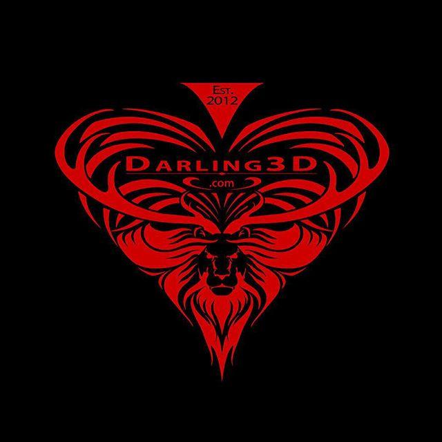 Logo for Darling 3D