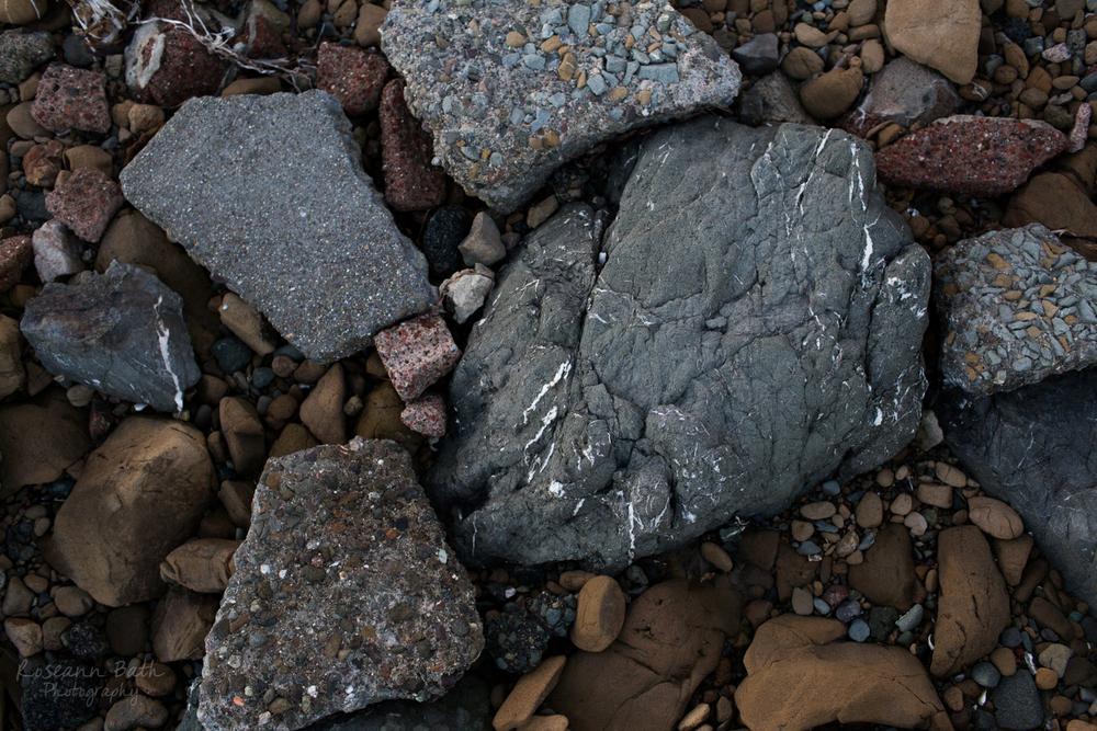 Stones | Roseann Bath Photography