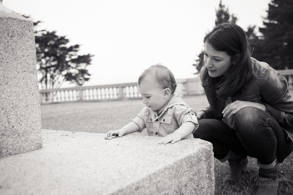 legion of honor family photography