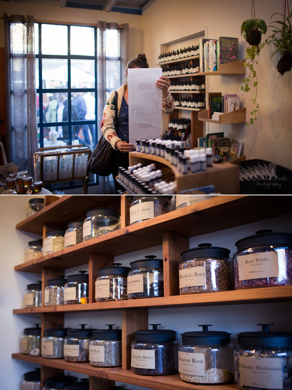 homestead apothecary temescal alley