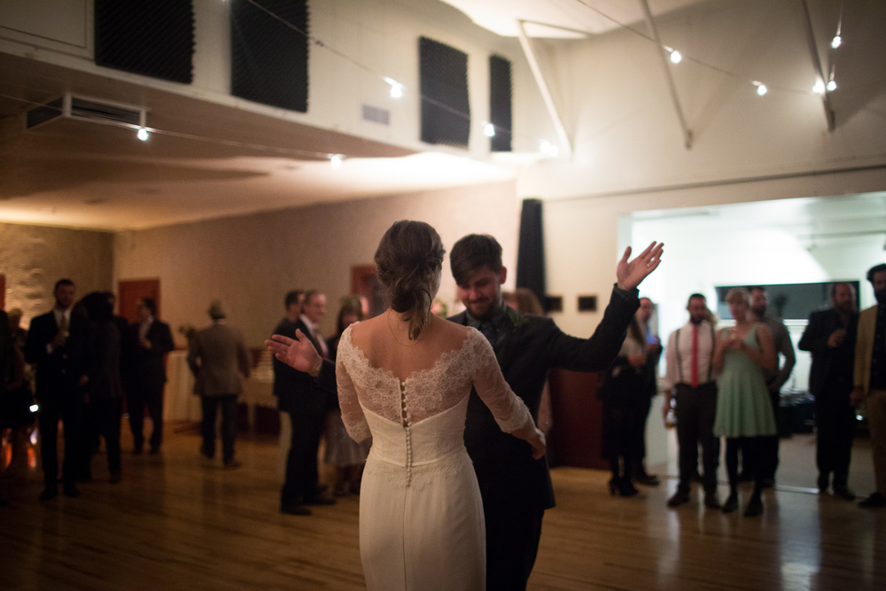 first dance greenwood community center elk california
