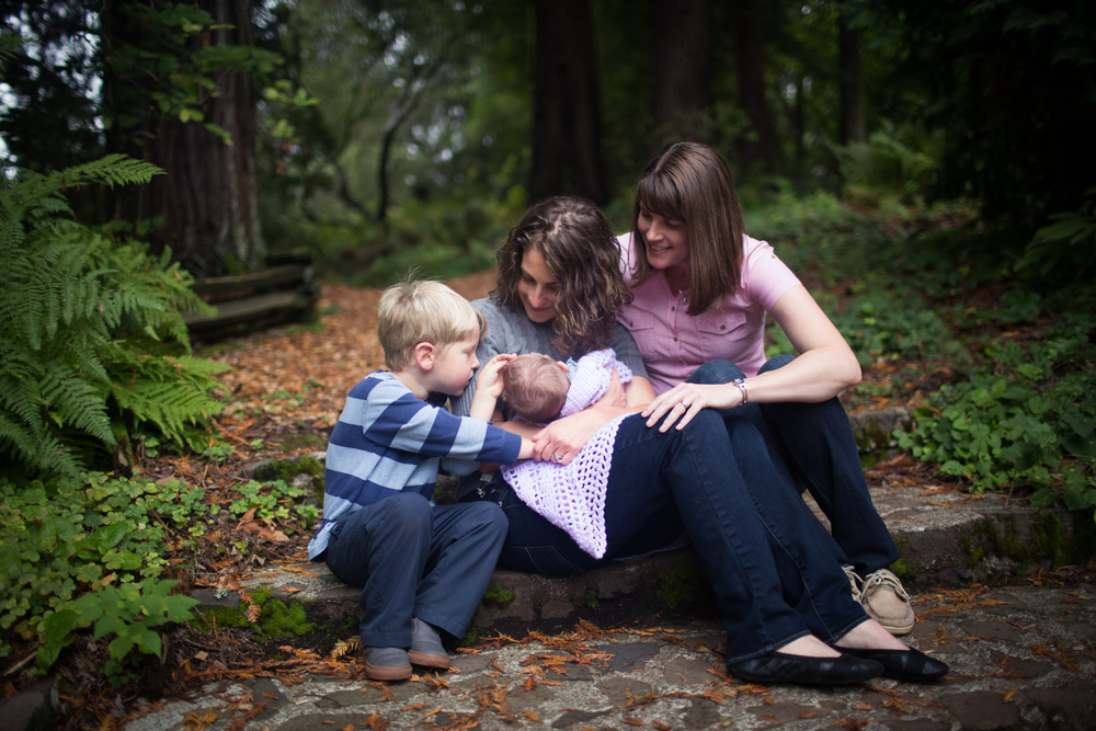 east bay family portrait photographer