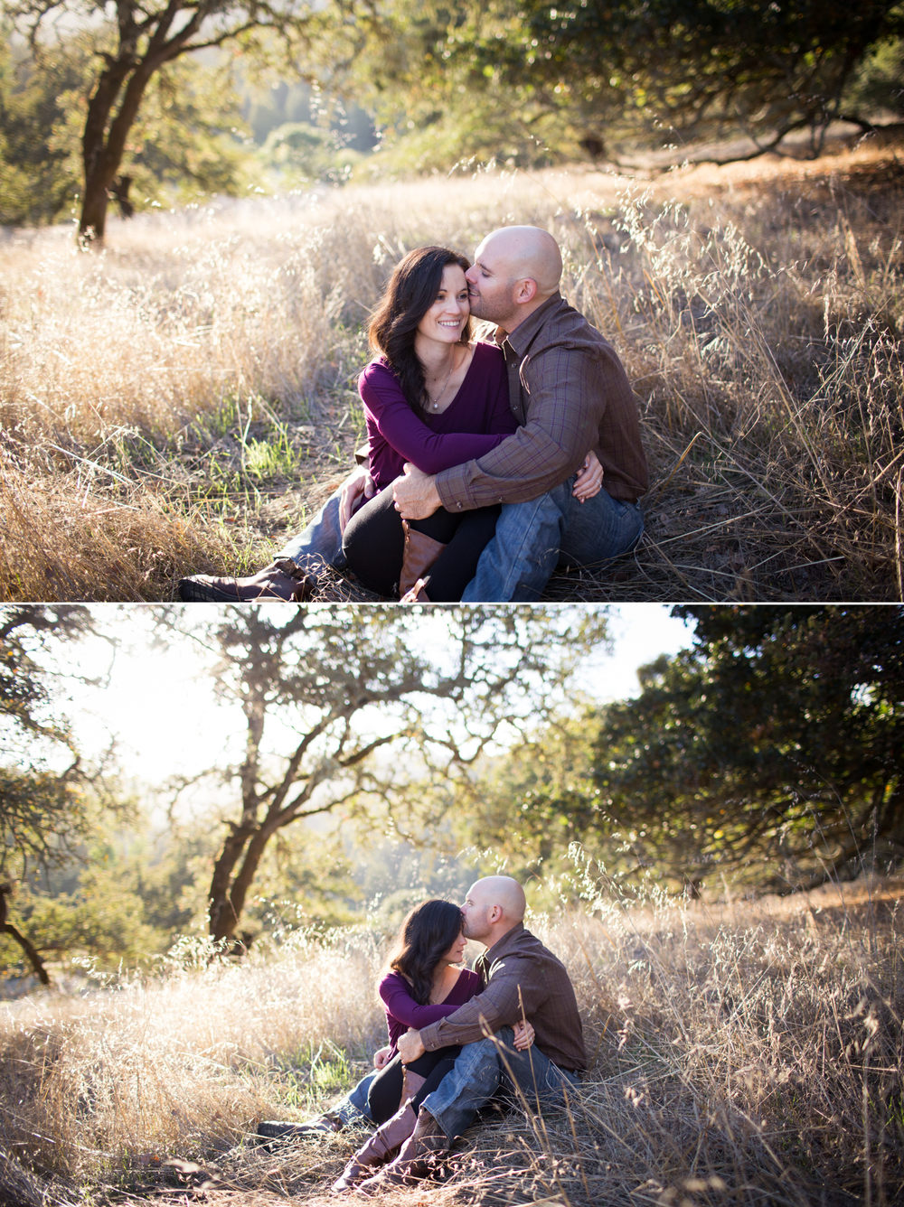 jack london state park engagement