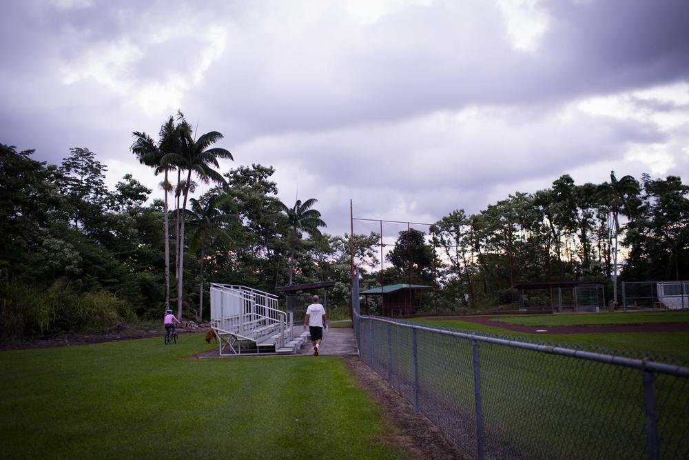 Waiakea Uka Hilo