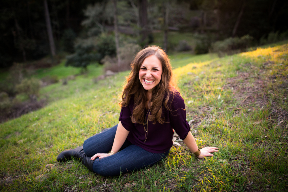 Tilden Park portrait photography