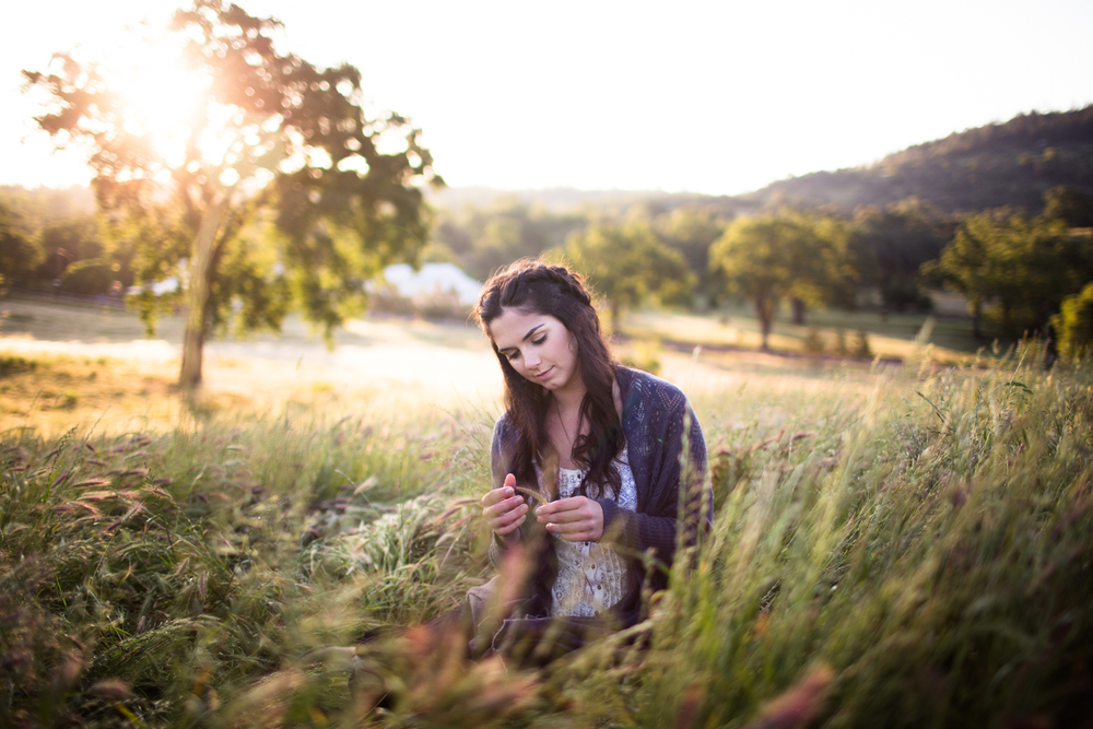 nevada county portrait photographer