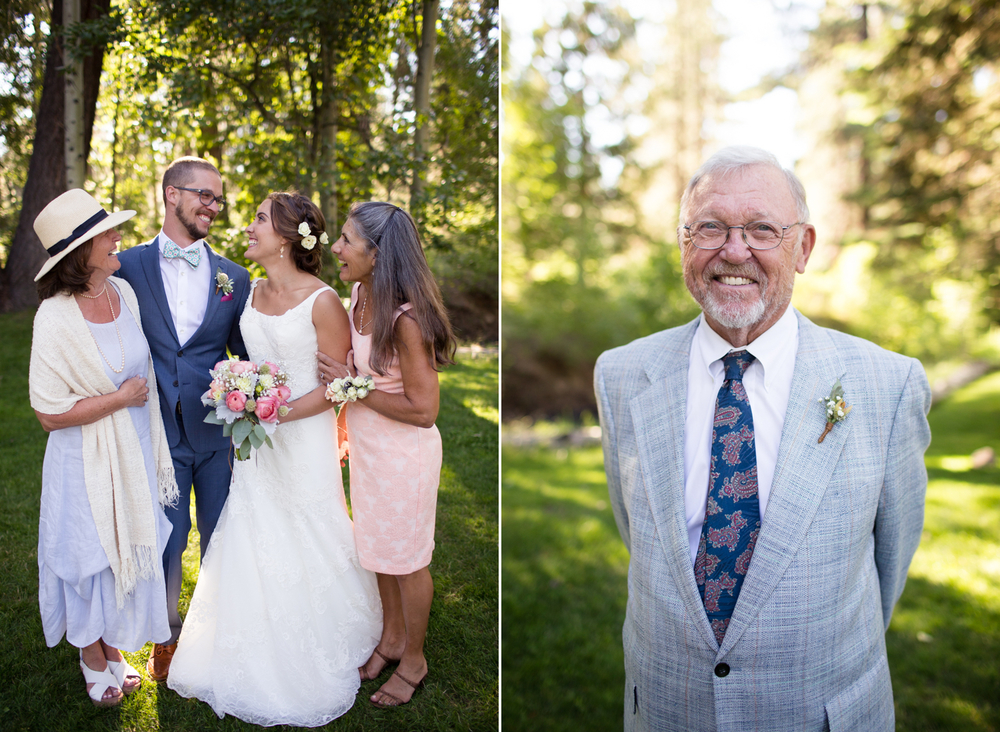 incline village aspen grove wedding photographer