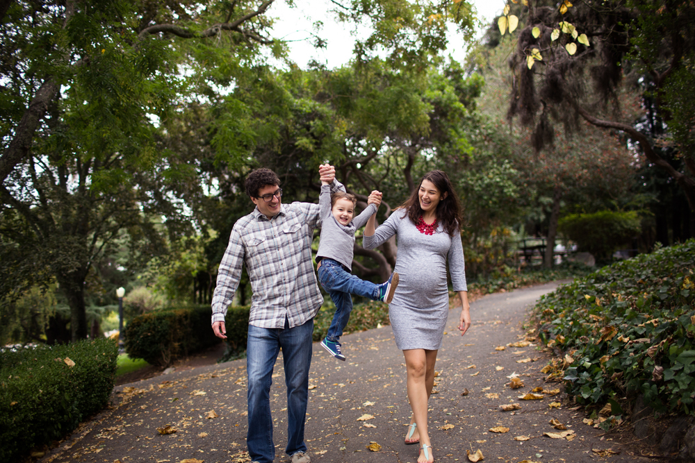 nevada county family portrait photographer