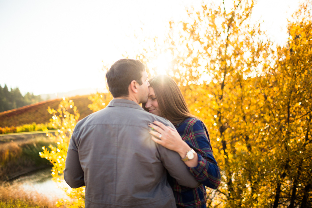 nevada county engagement photographer couples wedding