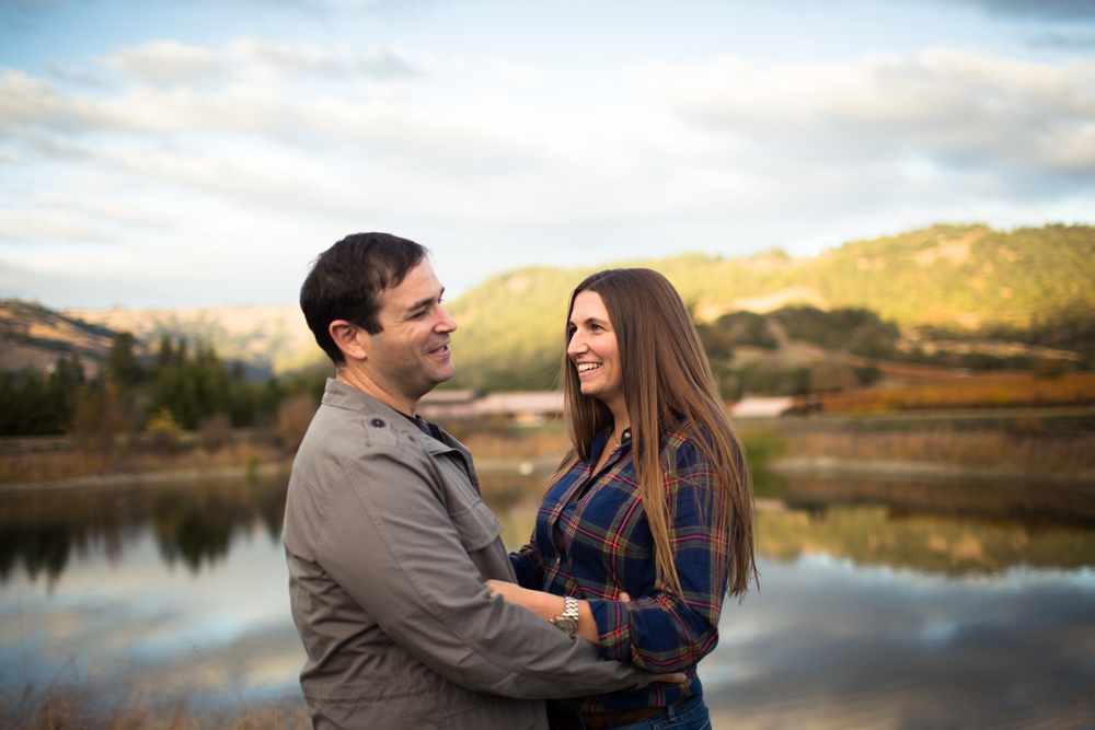 grass valley wedding photographer