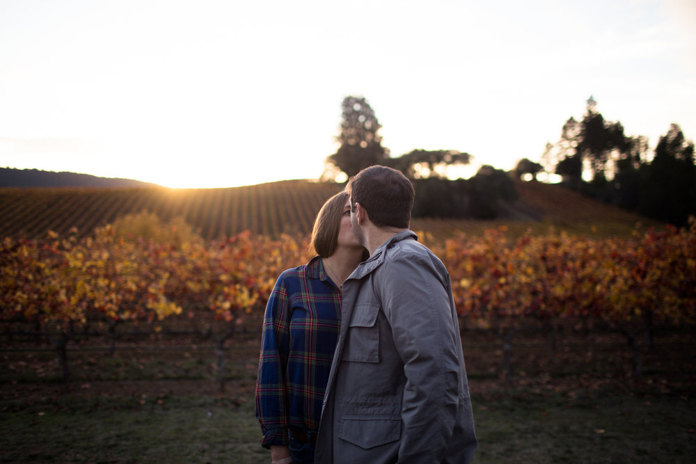 nevada city engagement photographer grass valley