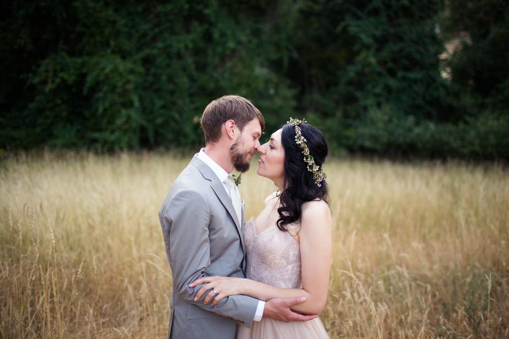 grass valley nevada county wedding photographer