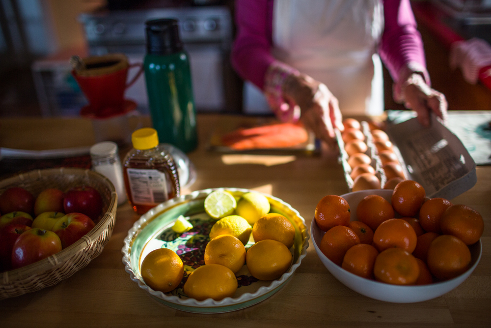 breakfast in the sunlight nevada county lifestyle photography