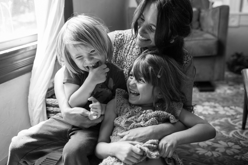 Modern motherhood series #modernmotherhoodseries nevada city family photographer
